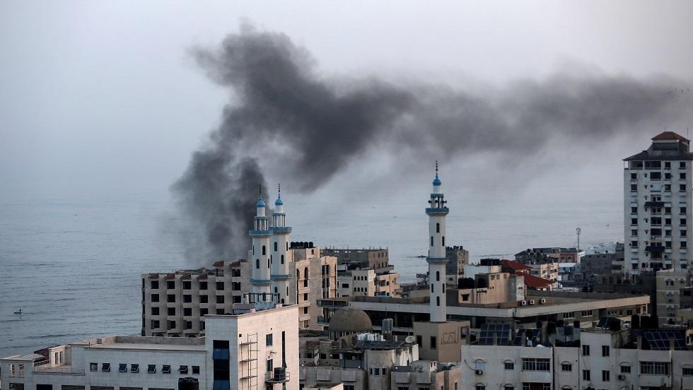 تركيا تدعو المجتمع الدولي لحماية الفلسطينيين