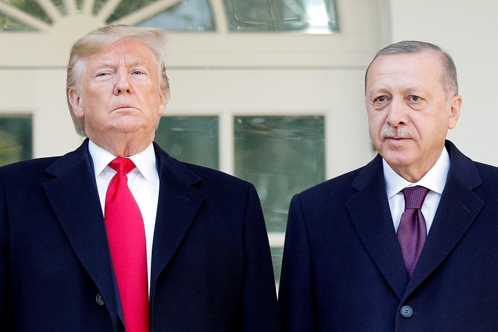 أردوغان ينتقد تصريح ماكرون حول
