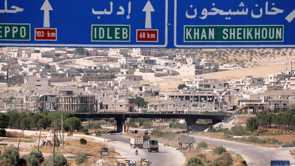 الجيش السوري يسيطر على قرى جديدة في ريف إدلب الجنوب شرقي