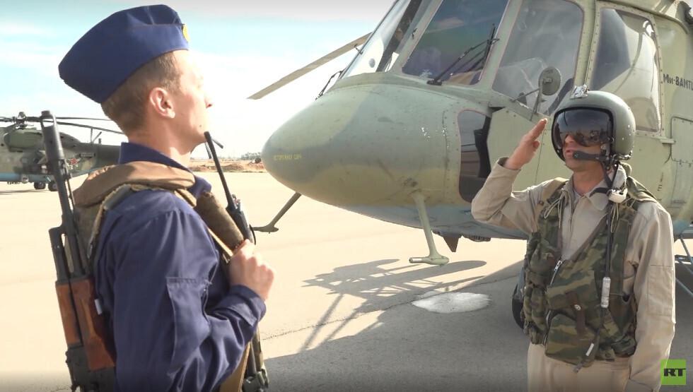 الدفاع الروسية: انتهاء مهام الدورية السادسة المشتركة بين روسيا وتركيا شمال شرقي سوريا