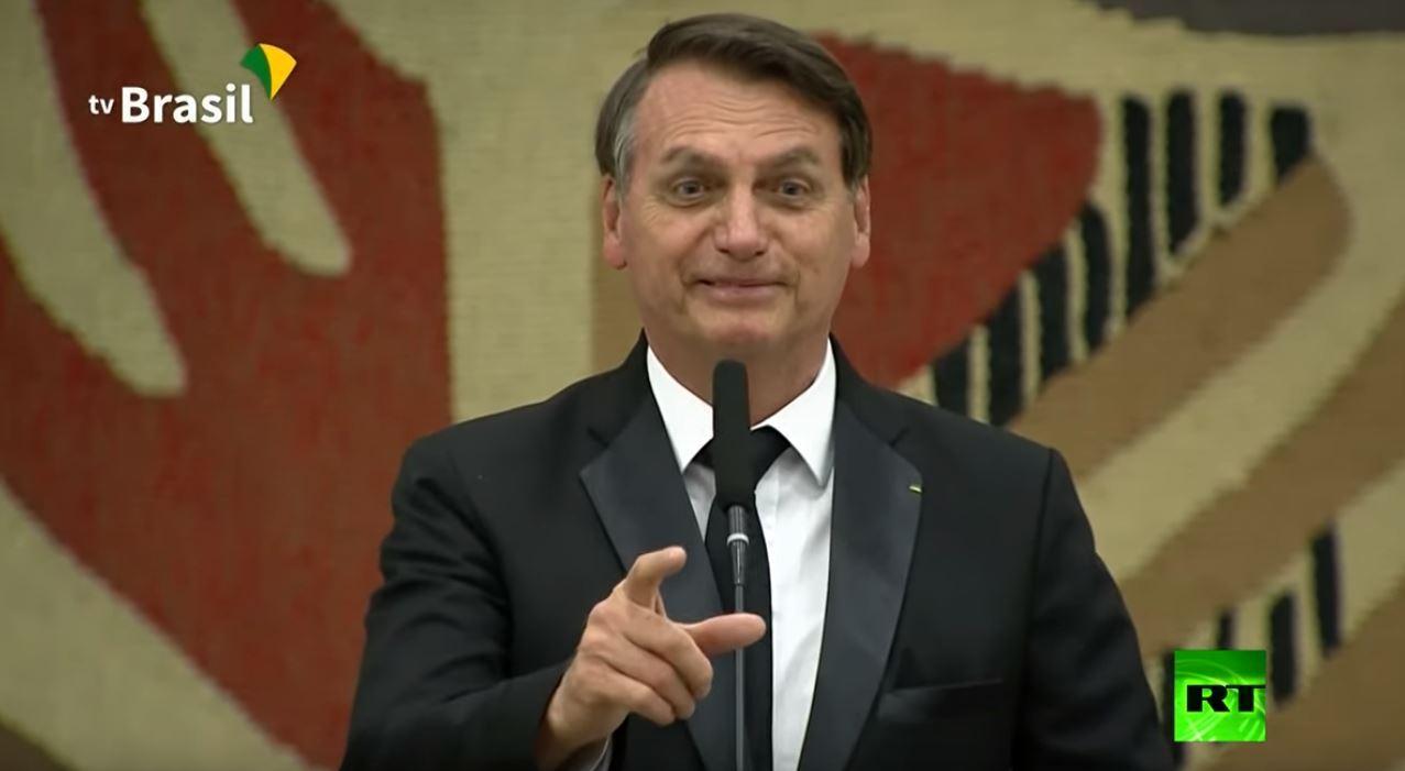 الرئيس البرازيلي ينظم برنامجا خاصا لـ قادة دول بريكس