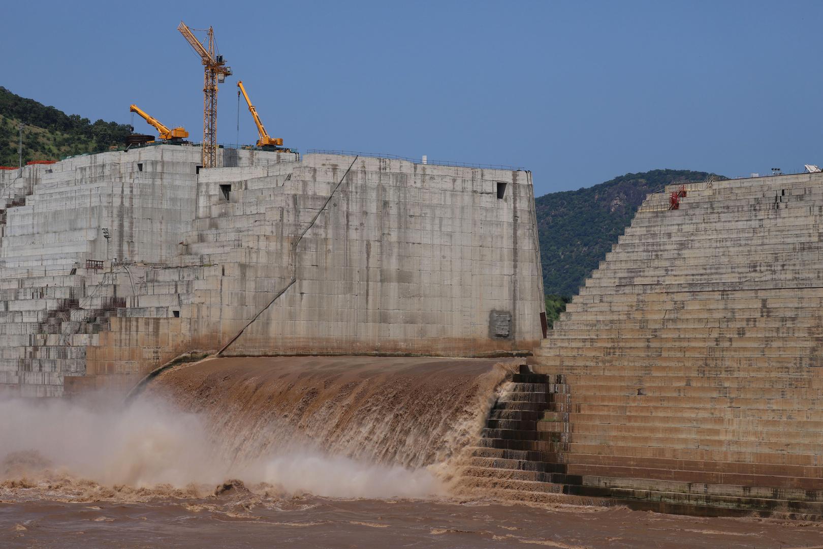 مصر تعلن عن تطورات جديدة في قضية  سد النهضة  الإثيوبي -