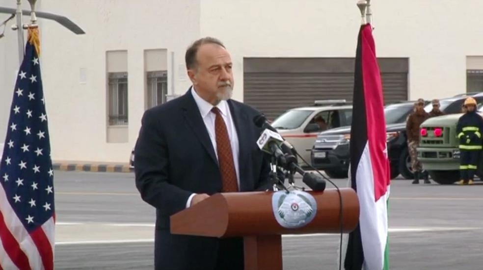 دونالد ترامب يطرح سفيرا من العيار الثقيل في الأردن (صورة)