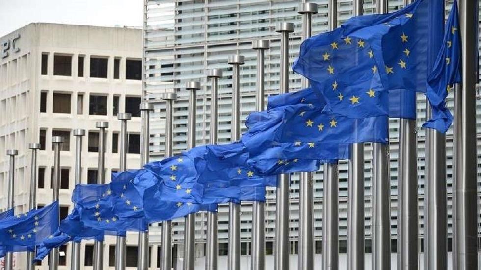 """نتيجة بحث الصور عن المفوضية الأوروبية: قرار محكمة العدل بشأن وسم سلع المستوطنات ليس تمييزا"""""""
