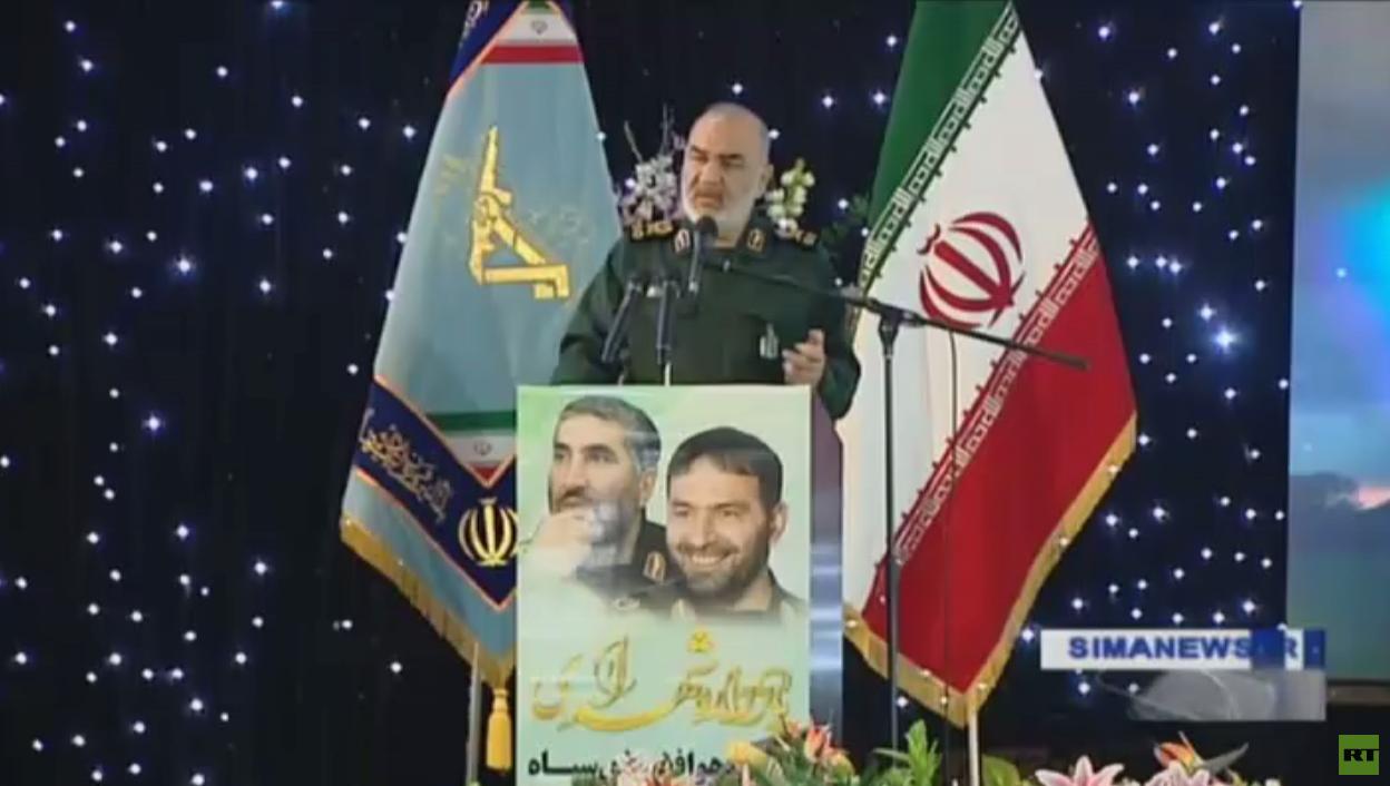 إيران: لن نفاوض أحدا على منظومة صواريخنا
