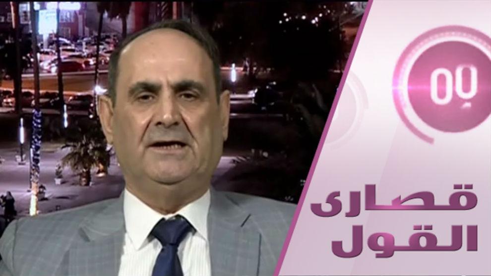 كيف يصف قاضي إعدام صدام حسين  حكام العراق الحاليين؟