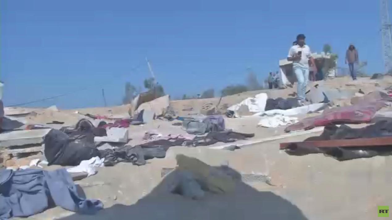 ضحايا وأضرار جسيمة.. حصيلة التصعيد بغزة
