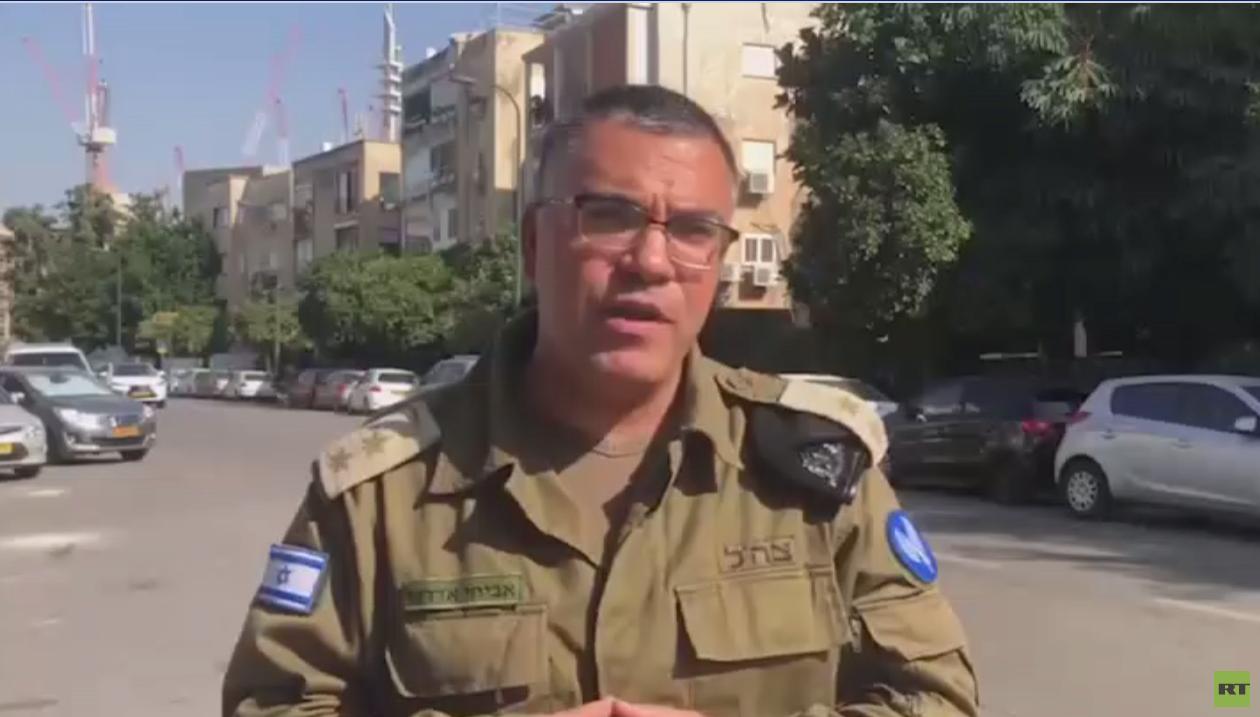 إسرائيل تعلن انتهاء عمليتها في قطاع غزة