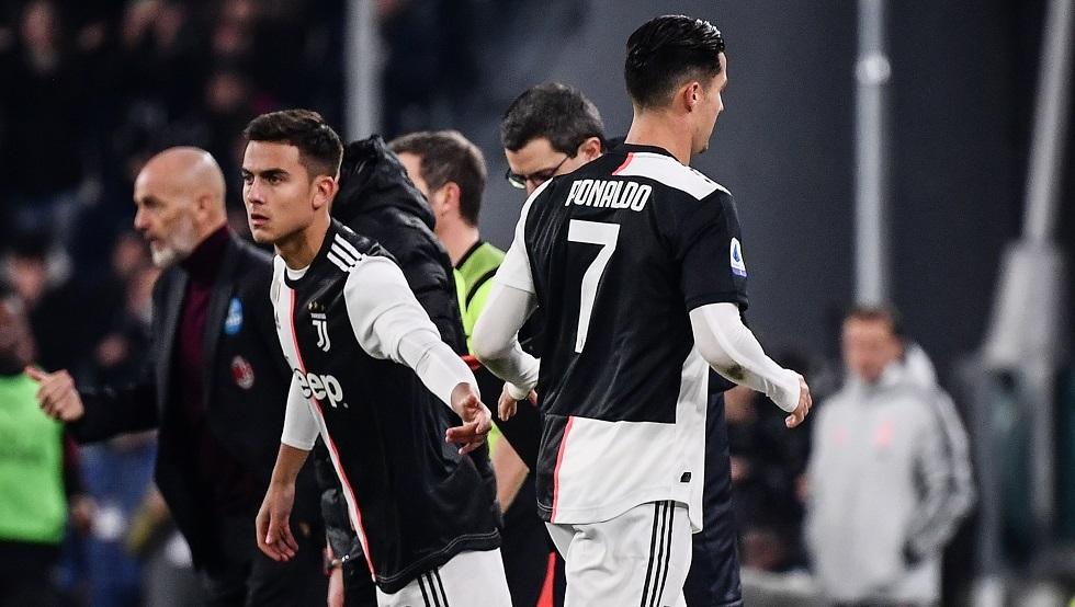رونالدو يكذب مدربه الإيطالي ساري بتصريح قوي