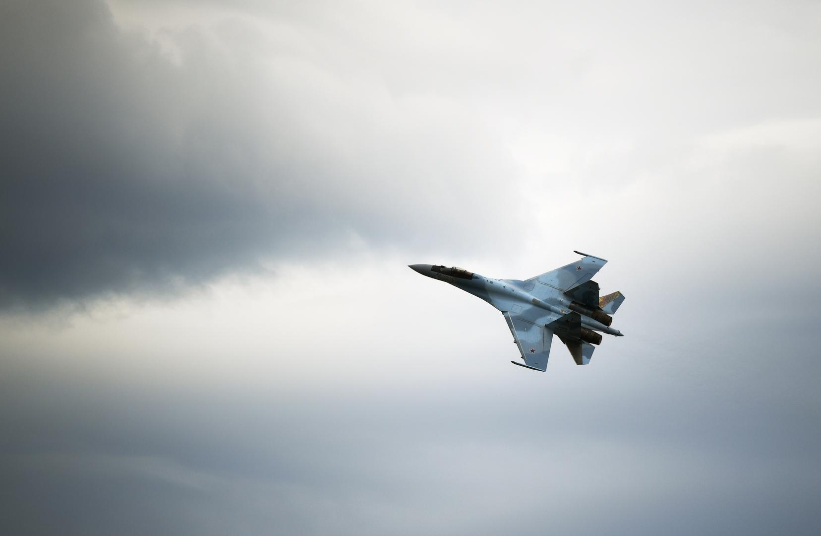 خبير عسكري روسي: مصر لن تستسلم لابتزاز أمريكا بخصوص الحصول على المقاتلة