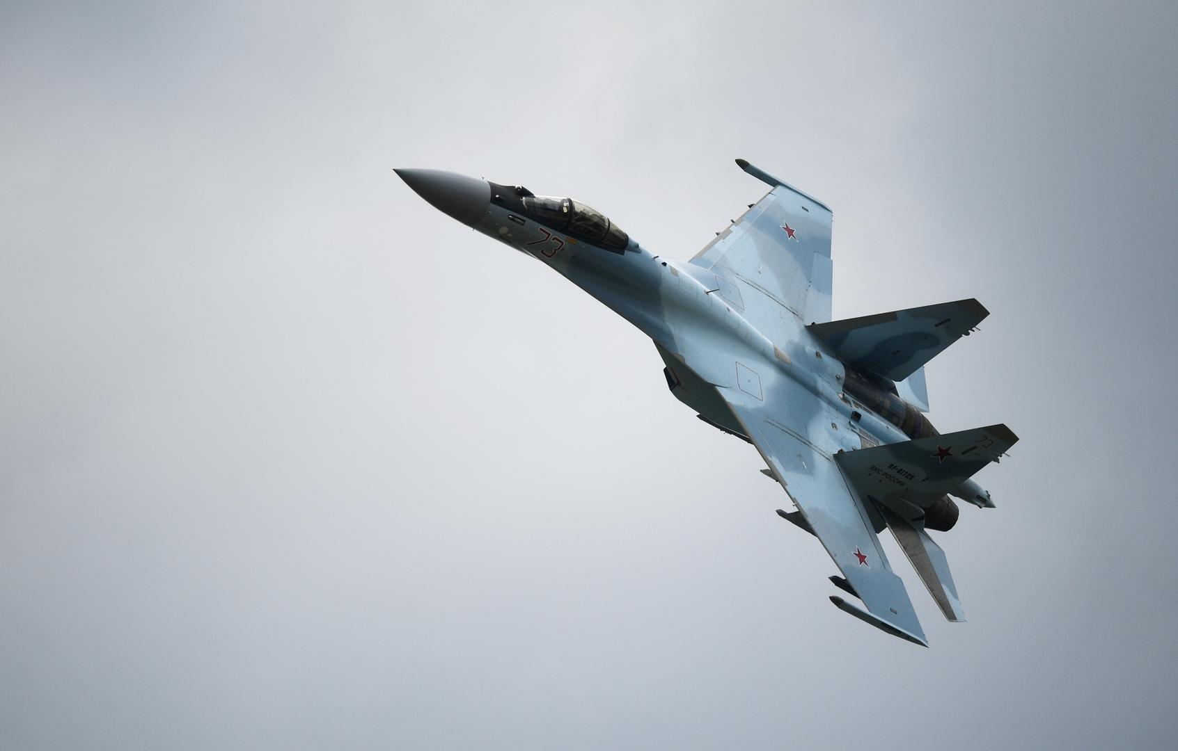 لجنة الدفاع في البرلمان الروسي ترد على تهديدات واشنطن لمصر بخصوص مقاتلات