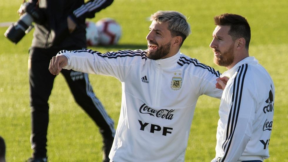 رسميا.. الأرجنتين تحدد موقفها من اللعب في إسرائيل
