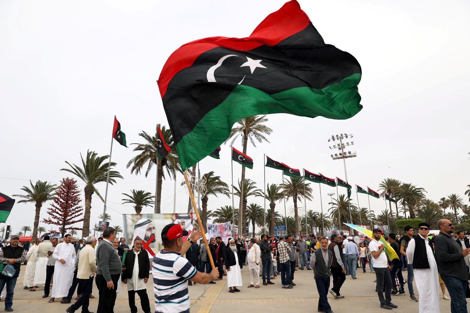 واشنطن تدعو حفتر لإنهاء الهجوم على طرابلس