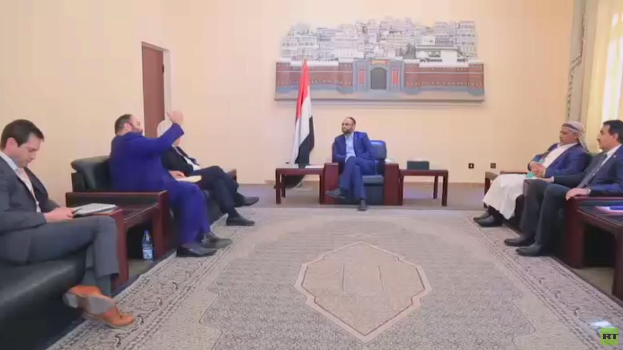 رويترز: محادثات بين السعودية والحوثيين