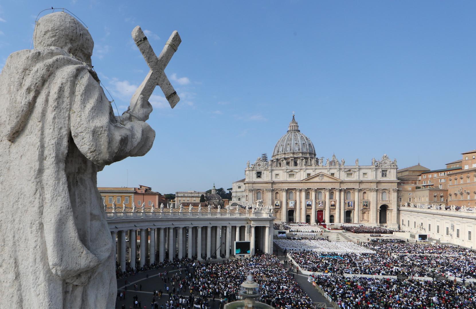 3 من معاوني الكهنة يعلنون تعرضهم للتحرش الجنسي في الفاتيكان عندما كانوا قاصرين -