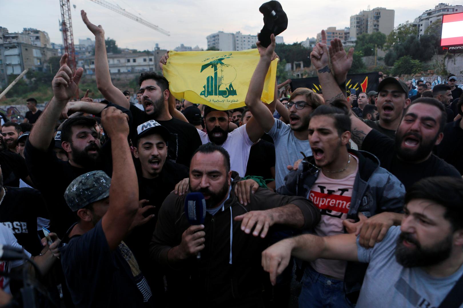 حزب الله: قطعنا الطريق على الحرب الأهلية وهناك من يزرع الألغام في طريق تشكيل الحكومة