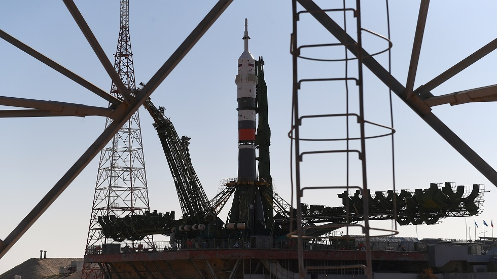 شاحنة فضائية روسية تلتحم بالمحطة الفضائية لغاية منتصف العام المقبل