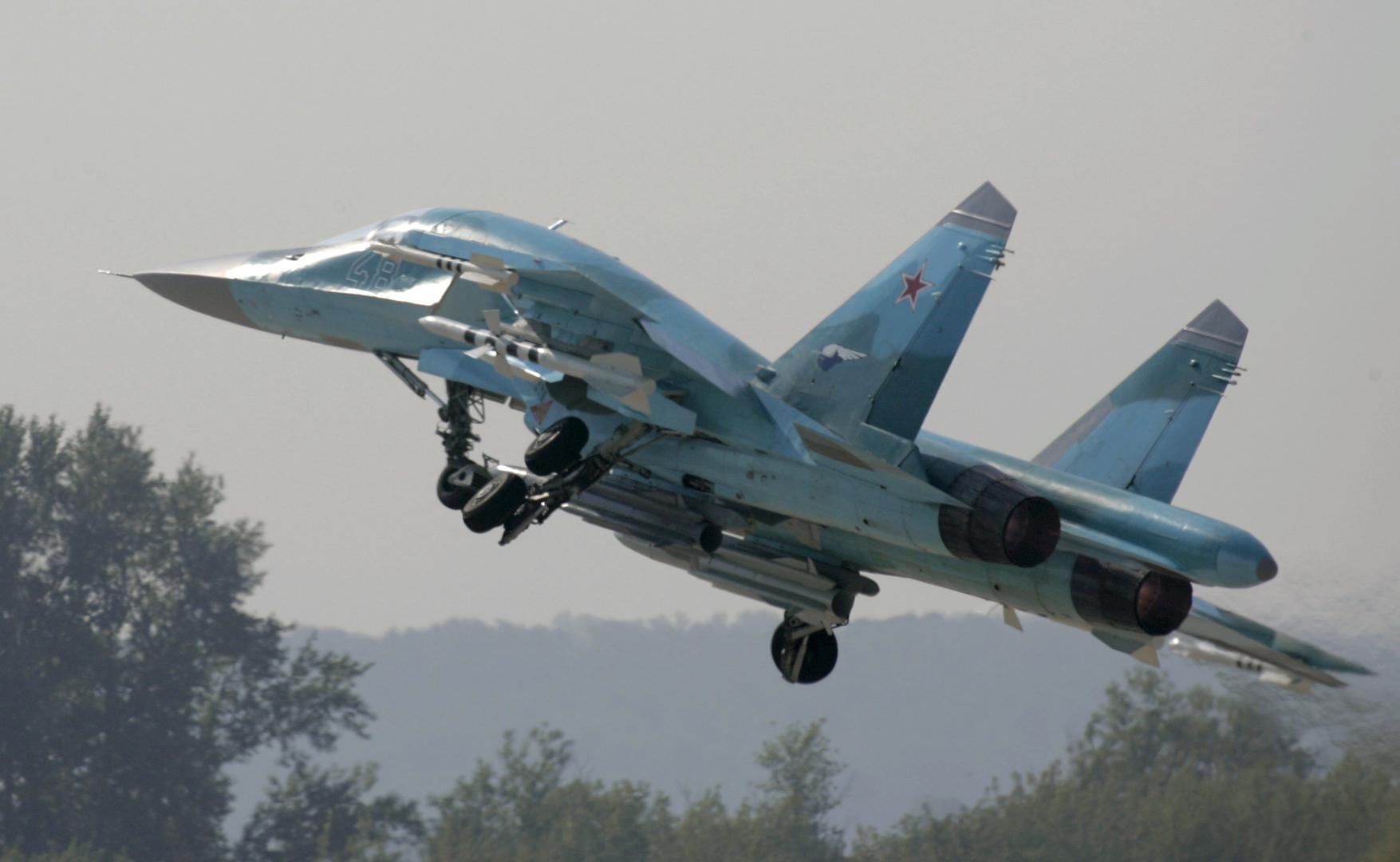 روسيا تتلقى أول طلبية أجنبية لشراء القاذفة