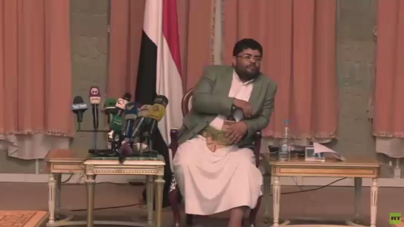 الحوثيون يطالبون بحوار مع التحالف العربي