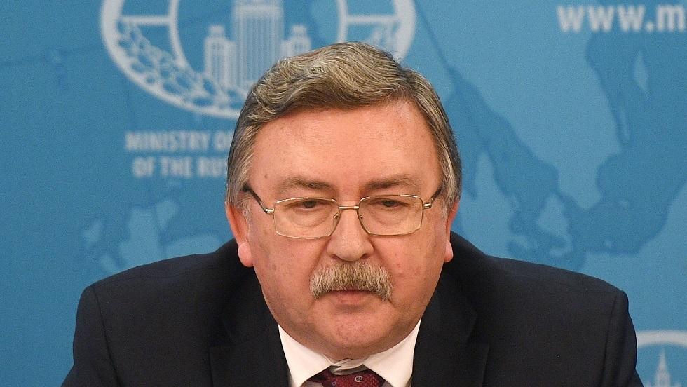 موسكو: واشنطن تعمل على إفشال مؤتمر حول منطقة خالية من النووي بالشرق الأوسط