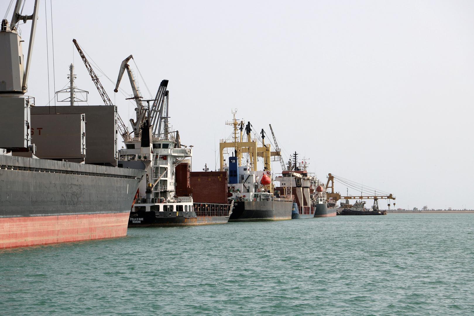 كوريا الجنوبية تؤكد احتجاز الحوثيين لسفينتين تابعتين لها ومواطنين كوريين