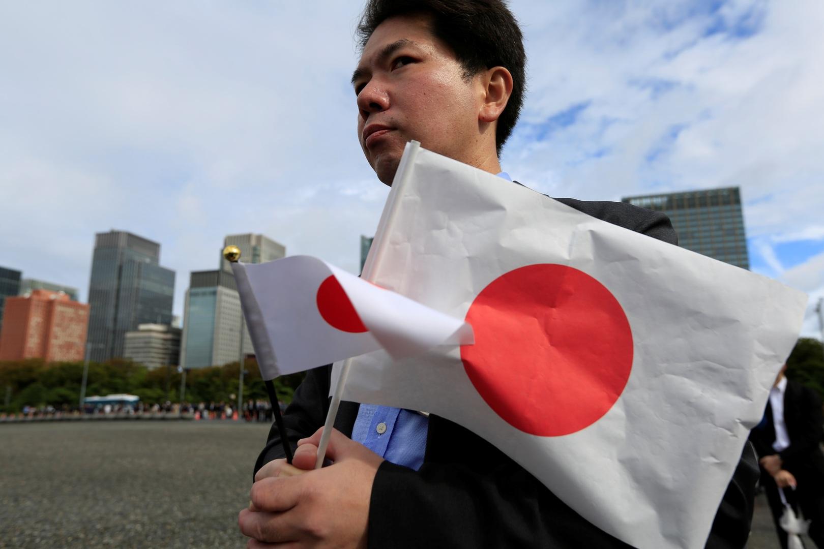 النواب الياباني يصدق على اتفاق تجاري مع الولايات المتحدة