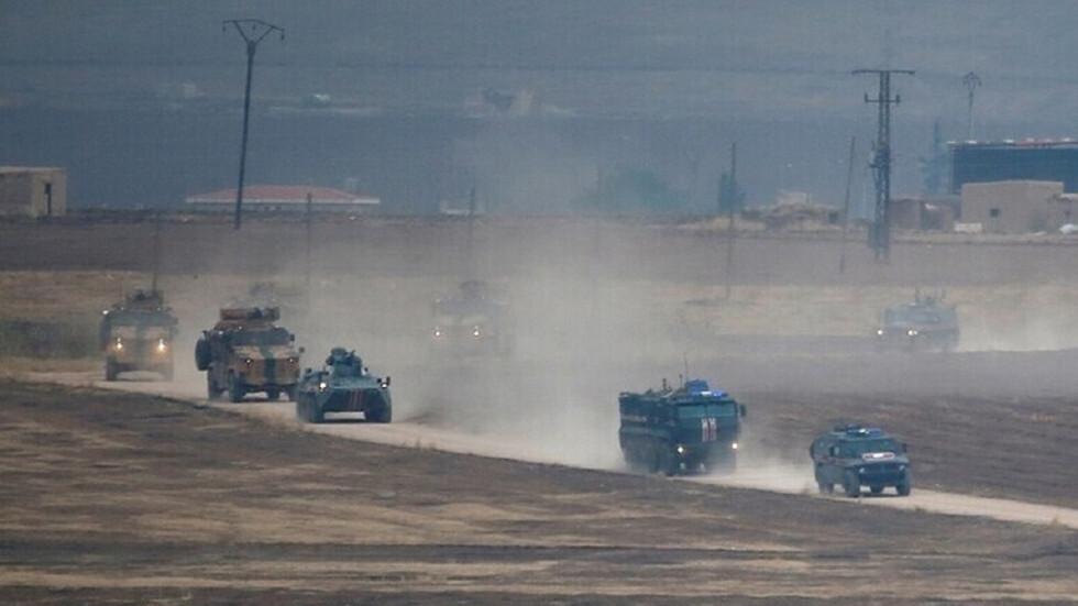 الدفاع التركية: نبحث مع روسيا إجراءات إضافية شمالي سوريا
