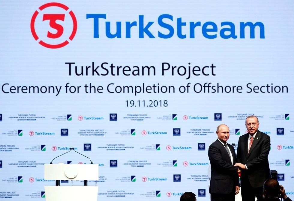 تركيا تخيّب أمل روسيا: أين أرقام الغاز المنتظرة؟