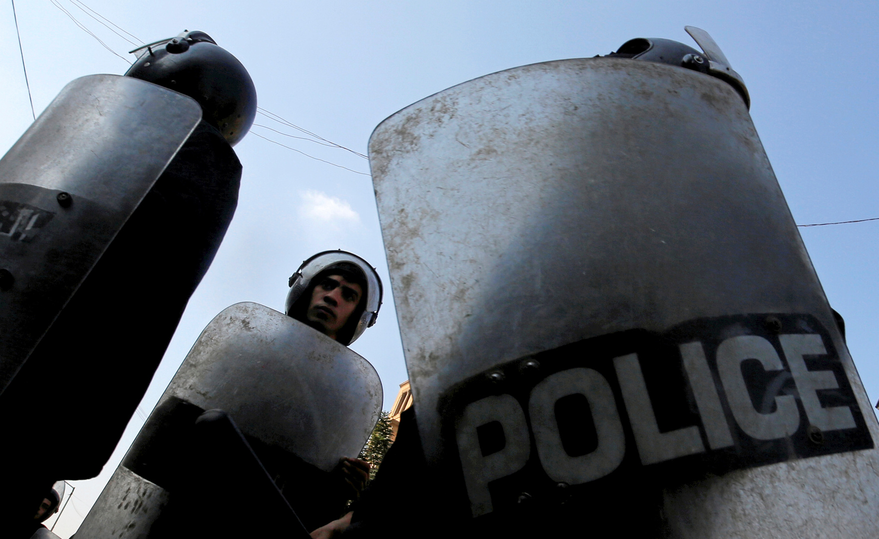 مصر.. المحكمة العسكرية تصدر أحكاما على عناصر من