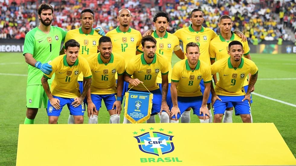 البرازيل تقسو وديا على كوريا الجنوبية في أبو ظبي (فيديو)