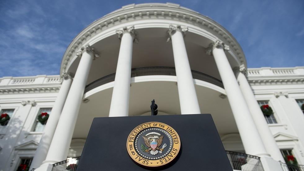 البيت الأبيض يرحب بإطلاق