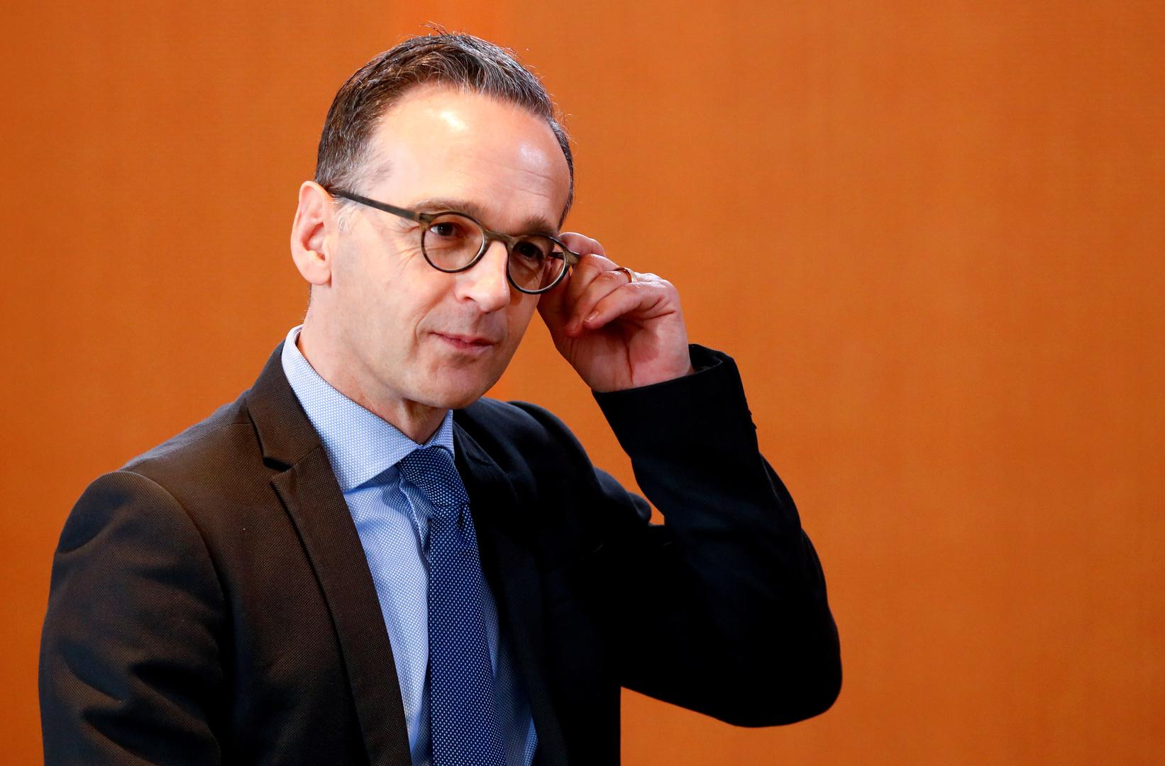 برلين: القانون الخاص بأنابيب الغاز يتفق مع توجيه الاتحاد الأوروبي