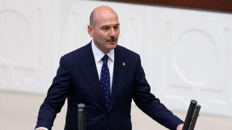 الداخلية التركية: سنعيد معظم المحتجزين من تنظيم