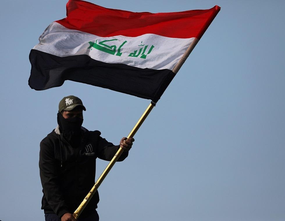 تجدد الصدامات بين القوات الأمنية والمحتجين في بغداد