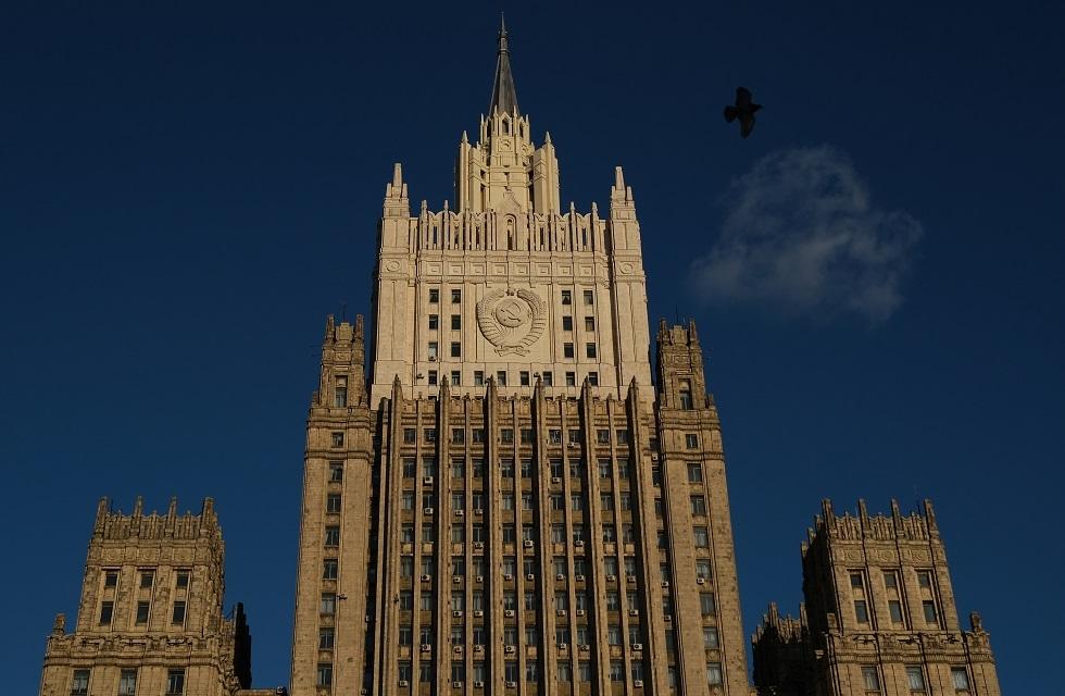 موسكو: الغارات الإسرائيلية على سوريا تتعارض مع القانون الدولي