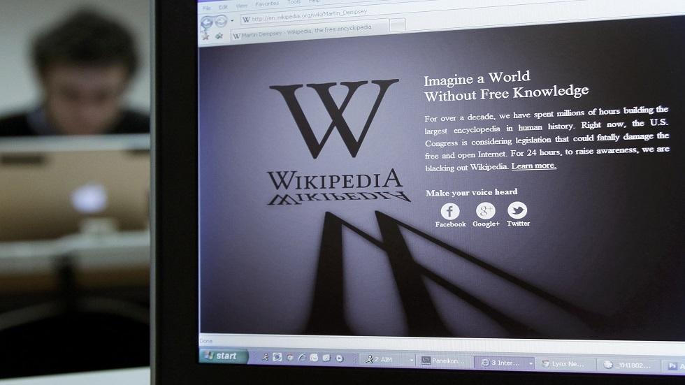 ويكيبيديا تطلق منافس فيسبوك وتجلب آلاف المشاركين خلال أيام Rt