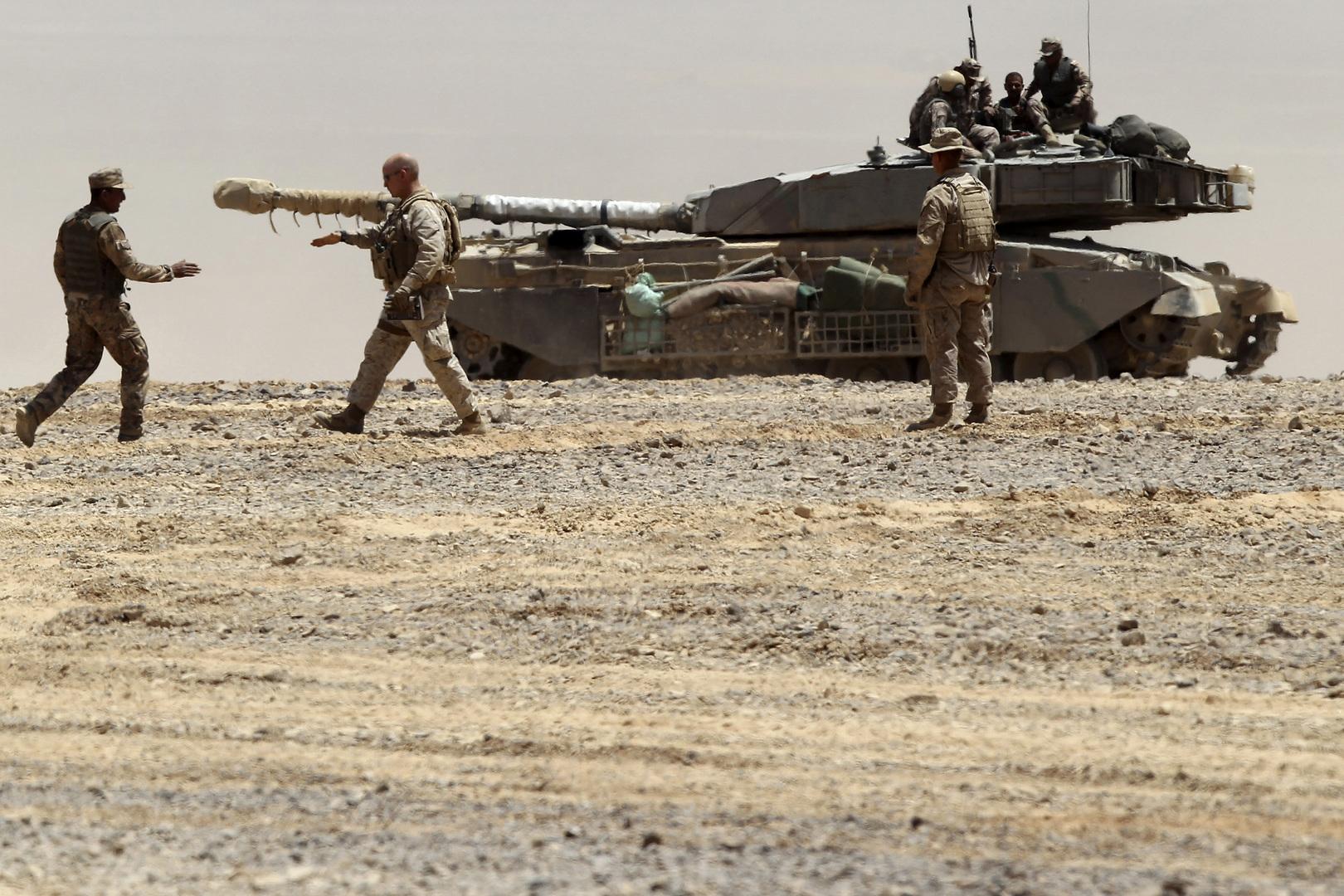موسكو تنتقد خطط الولايات المتحدة زيادة عدد قواتها في السعودية