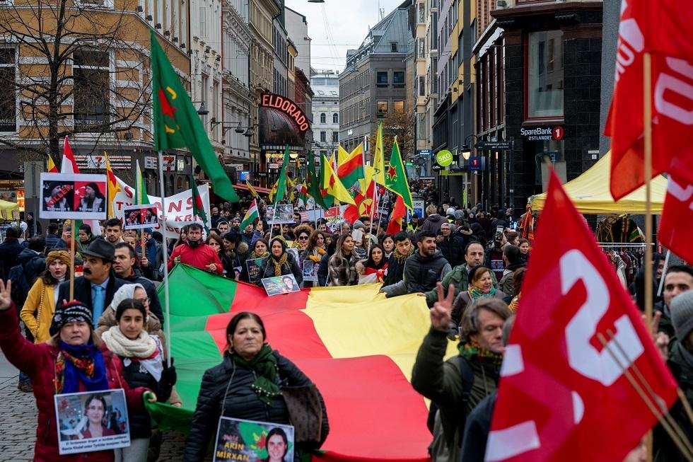الأكراد يُفقدون أمريكا ماء وجهها