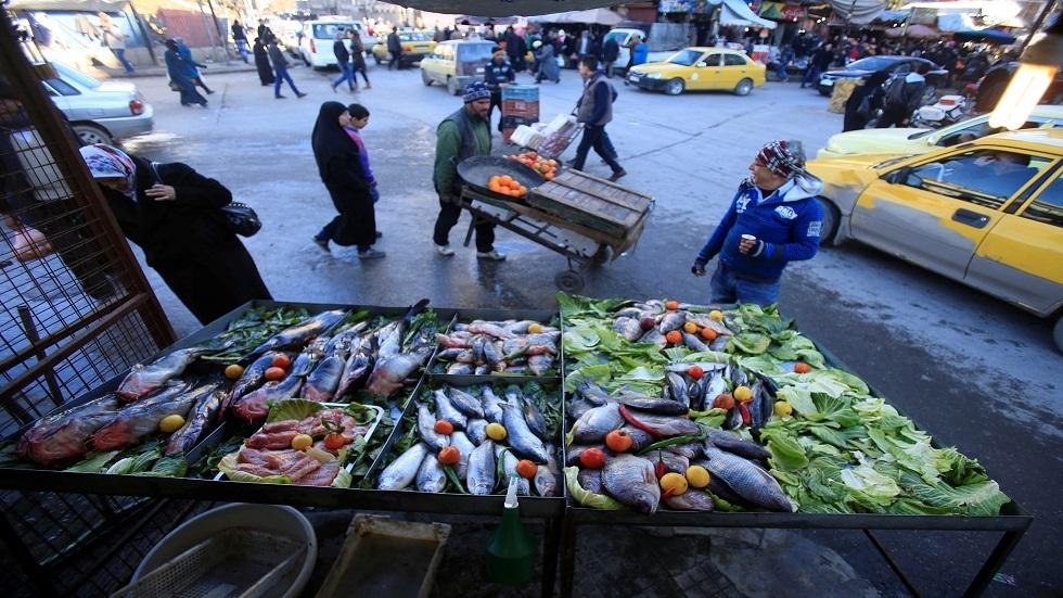 نتيجة بحث الصور عن الأدنى في العالم ... حصة السوري من الأسماك أقل من كيلوغرام في السنة