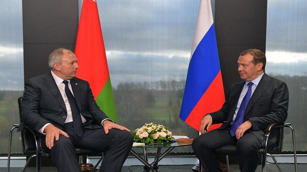 روسيا وبيلاروس ستتعاونان في مجال الفضاء