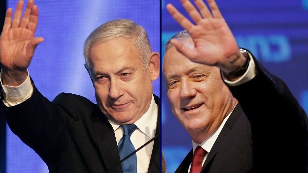 نتيجة بحث الصور عن سابقة تاريخية في إسرائيل.. شلل تام في تشكيل الحكومة ونتنياهو يدعو للوحدة