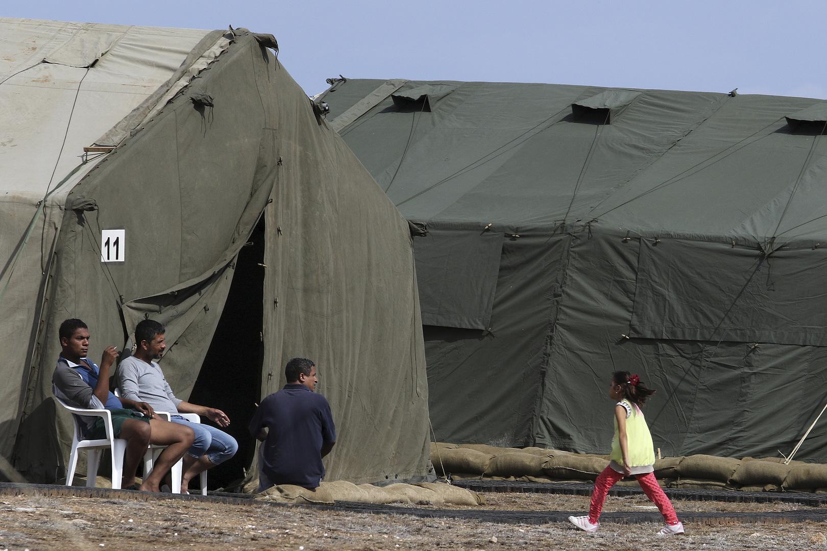 وصول 122 مهاجرا أغلبهم سوريون إلى قبرص