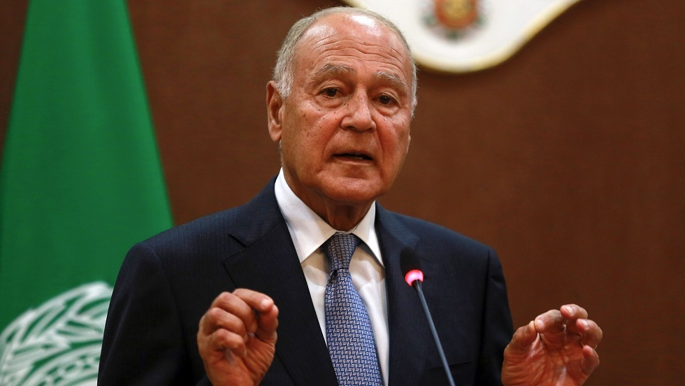 الجامعة العربية تدين تسليم إيران مقر البعثة الدبلوماسية اليمنية للحوثيين