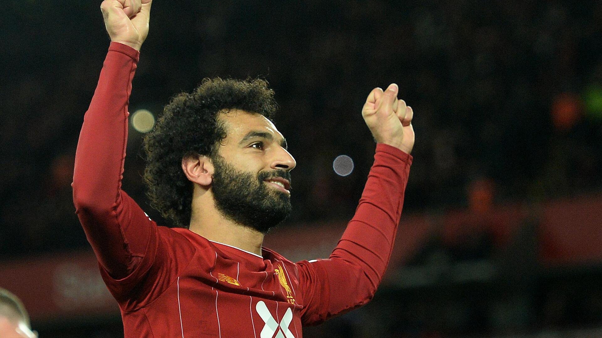 قطر تتعهد لمحمد صلاح قبل كأس العالم للأندية