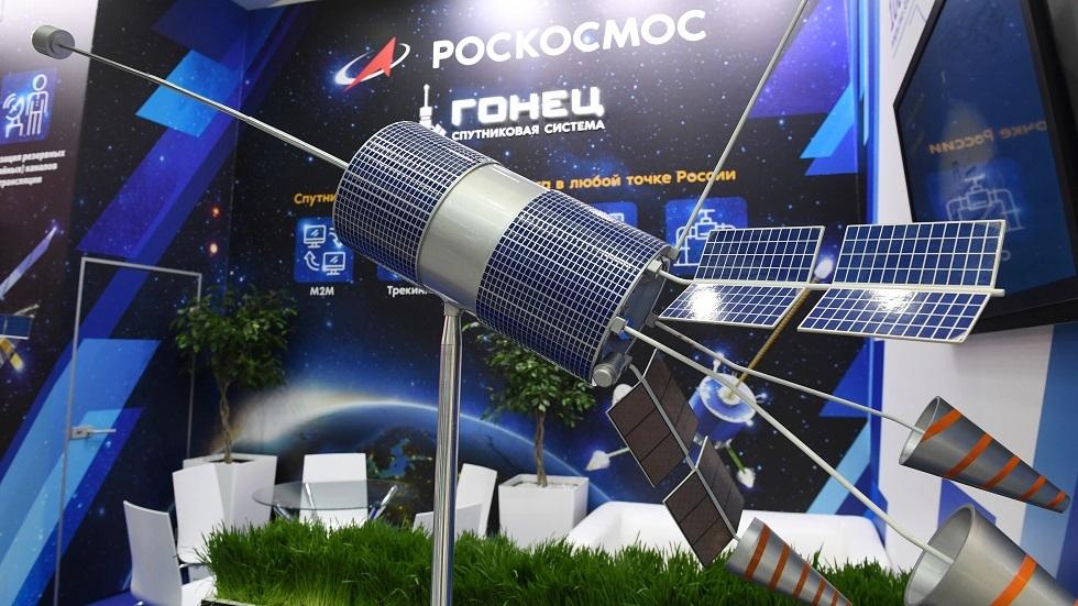 روسيا تطور منظومة أقمار صناعية جديدة