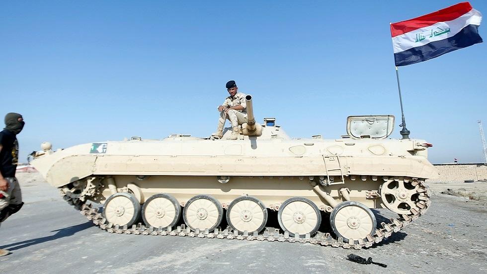 مصادر: الأمن العراقي يعيد فتح ميناء أم قصر
