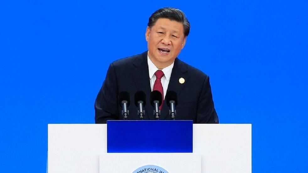 بكين: لا نريد أن نطغى على واشنطن بل ننشد شغل موقعنا الصحيح في العالم