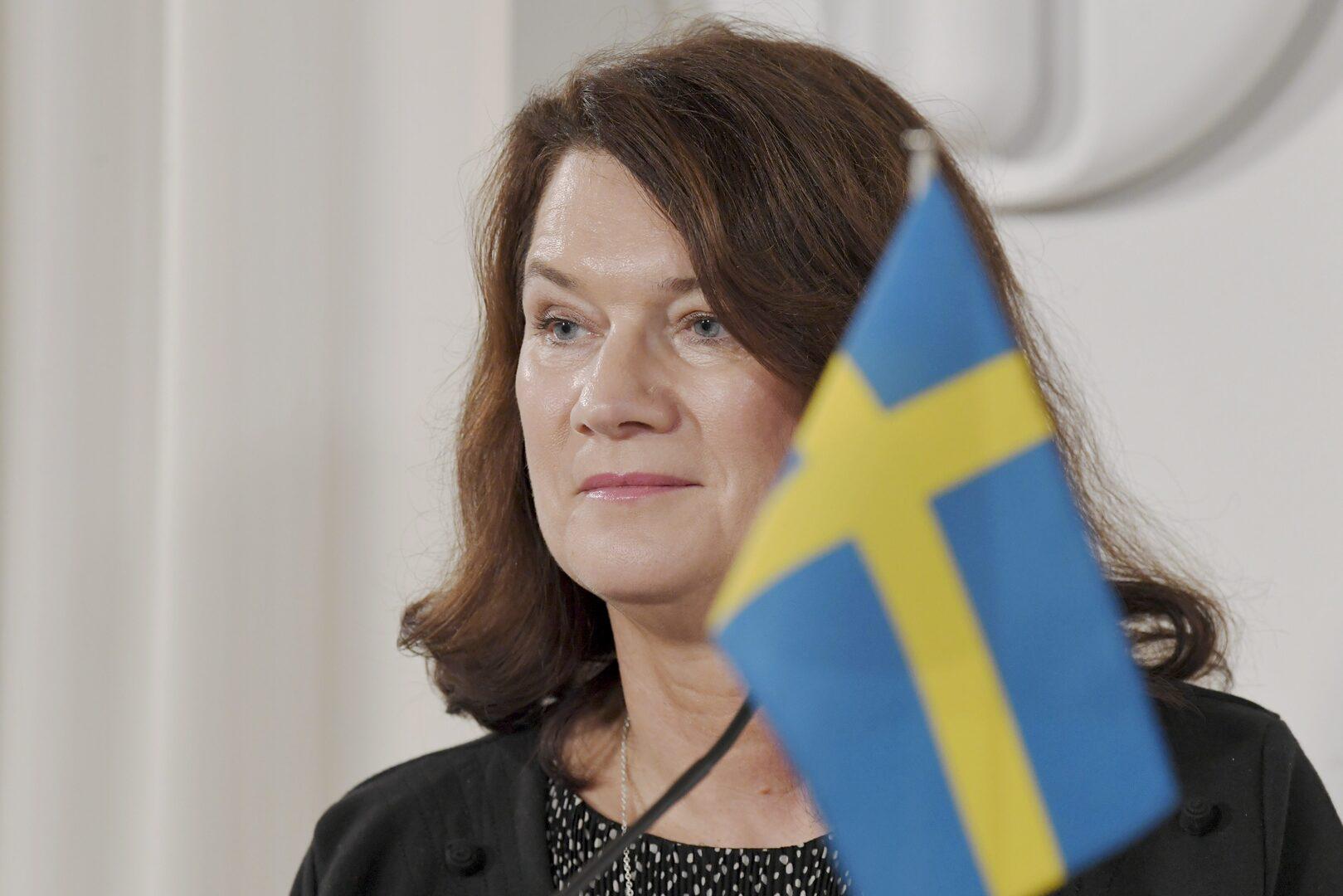 الخارجية السويدية: الأجانب يخشون زيارة بلدنا