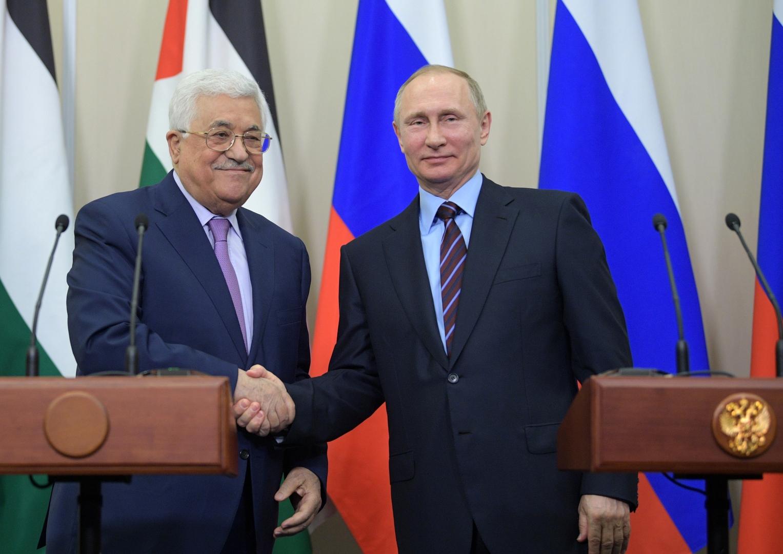 السفير نوفل: ننتظر زيارة بوتين إلى فلسطين
