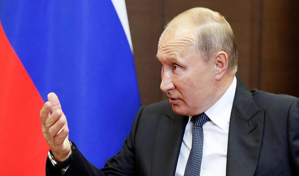 بوتين: القائد الحقيقي هو من يخدم الناس ولا يحكمهم